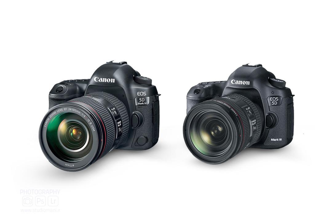 دوربین های عکاسی صنعتی
