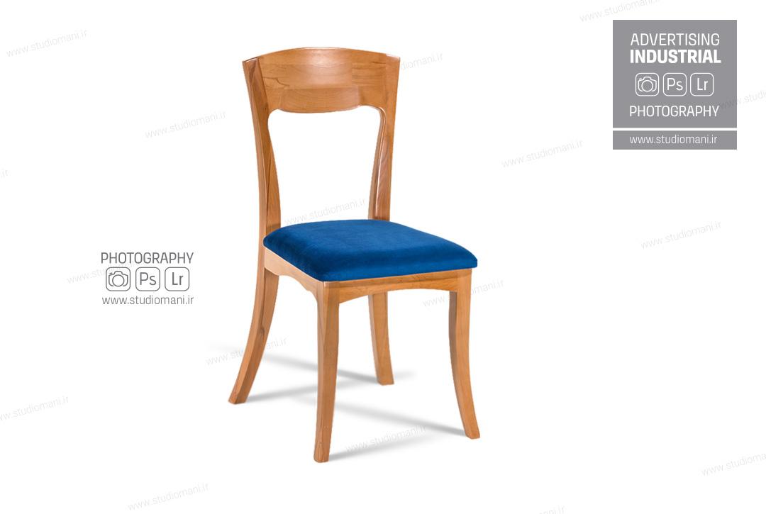 عکاسی از صندلی