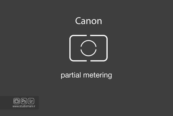 Partial metering - نورسنجی جزئی