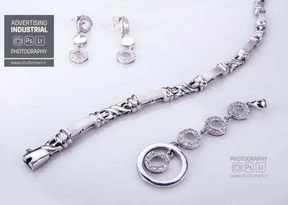 عکاسی از جواهرات و زیورآلات