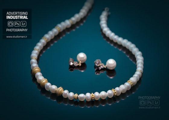 هزینه عکاسی از جواهرات