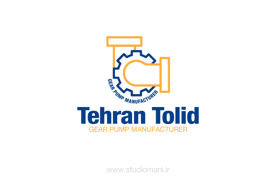 طراحی لوگو تهران تولید