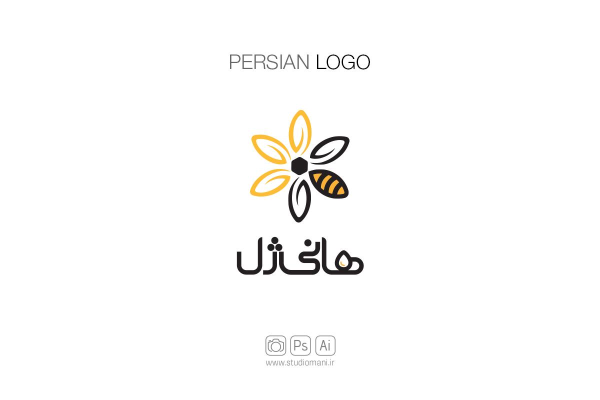طراحی لوگو انگلیسی