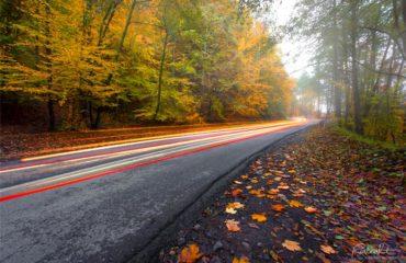آموزش عکاسی و ویرایش عکسهای پاییز