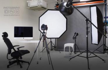 راهنمای خرید تجهیزات عکاسی