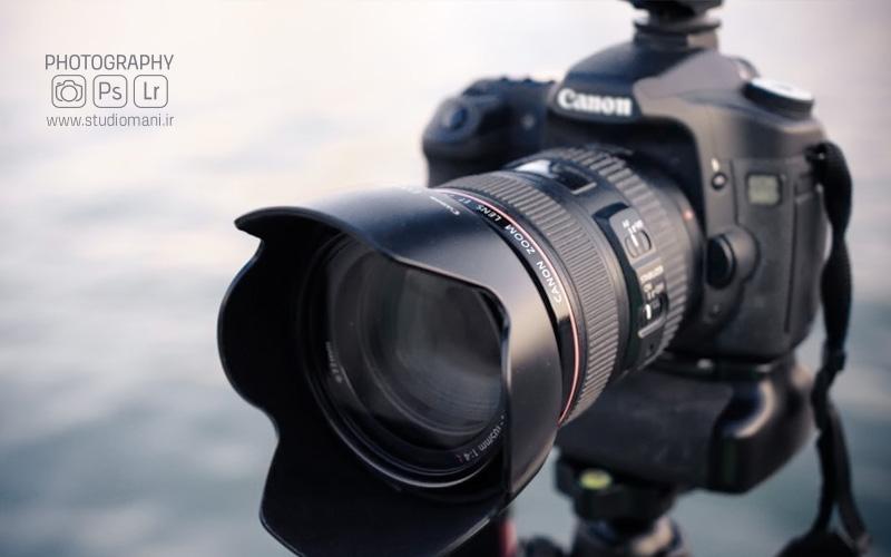 راهنمای خرید دوربین عکاسی