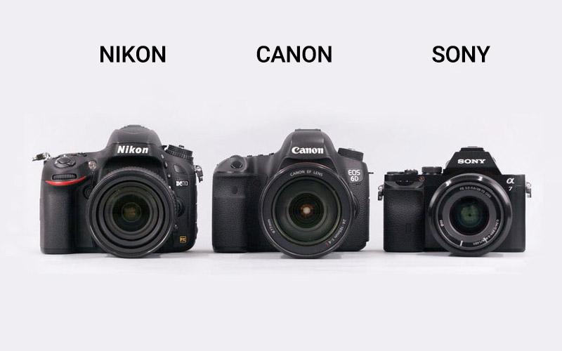 چه دوربین عکاسی بخرم