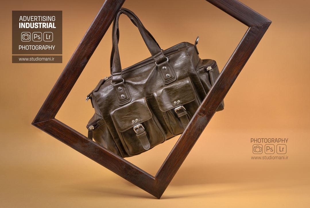 عکاسی صنعتی کیف