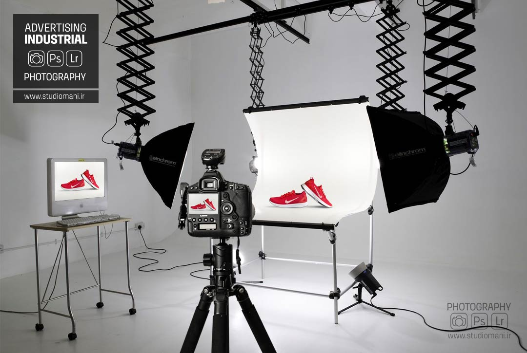 عکاسی صنعتی