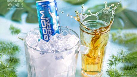 عکاسی از نوشیدنی ها