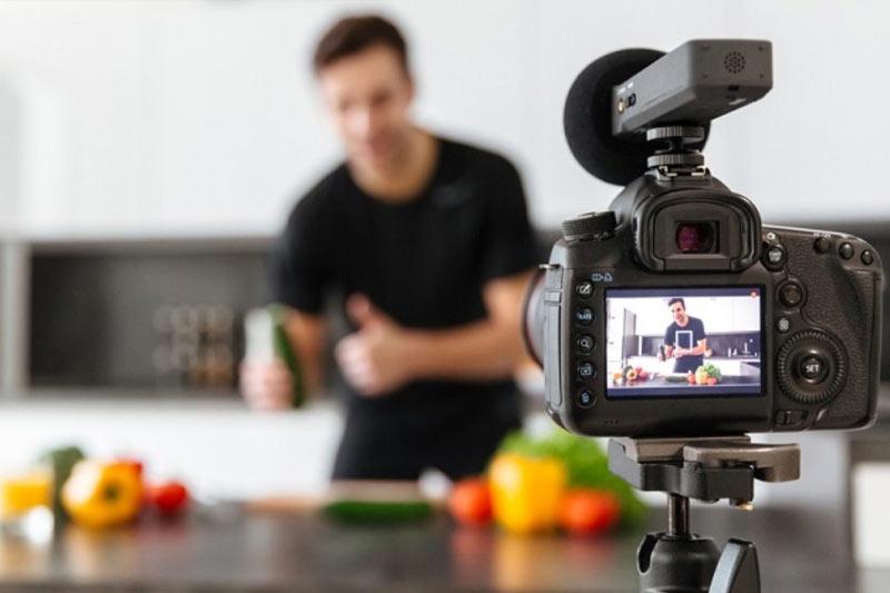 تیزرهای ویدئویی
