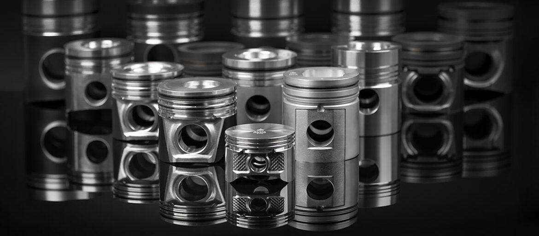 عکاسی صنعتی محصولات