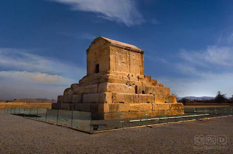 عکاسی از بناهای تاریخی