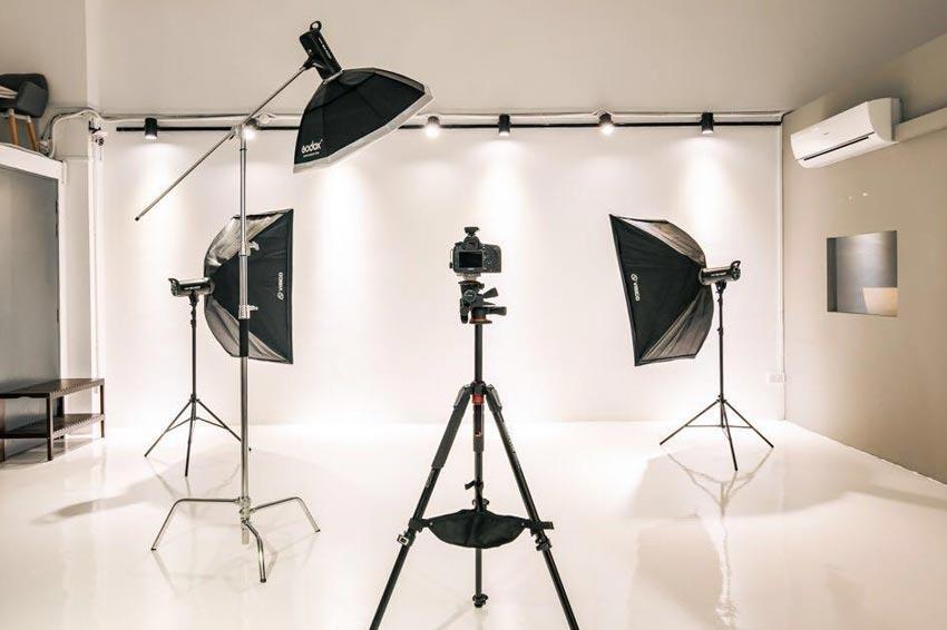اشتباهات در عکاسی محصولات